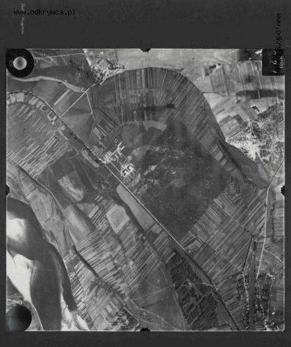 lotnisko w borowinie 1939