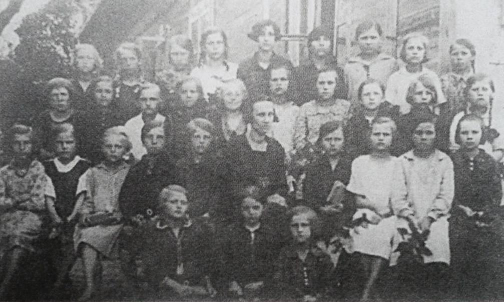 szkola 1924